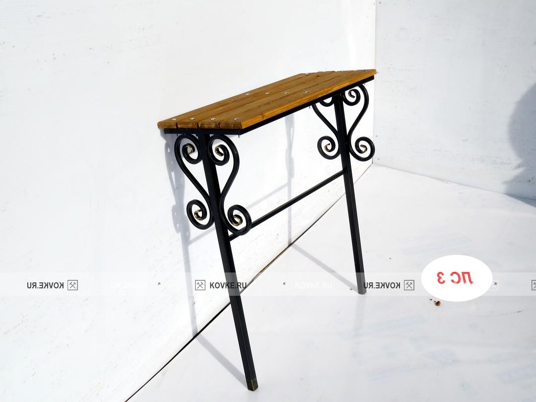 Изготовление лавки - скамейки, своми руками - 1 23 87